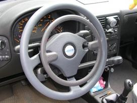 Ruční ovládání 907/906 brzda a mechanický plyn kruh